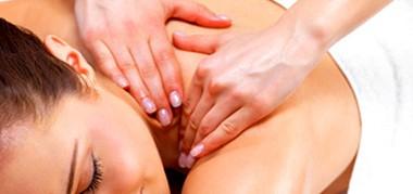 Massage Studio Hellevoetsluis Klacht Verlichtende Massage