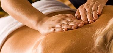 Massage Studio helevoetsluis Ontspanningsmassage